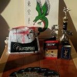 Karate Home Lessons Bronze