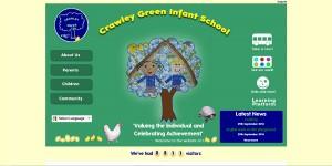 School Crawley Green