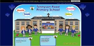 School Tennyson
