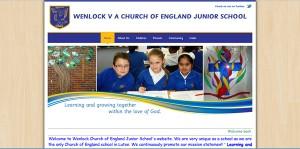 School Wenlock