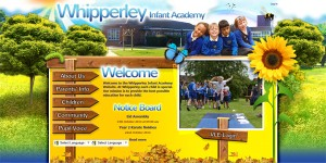 School Whipperley
