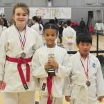 HKK Nationals Luton Karate
