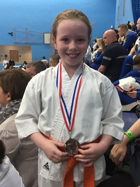 Katie Medal