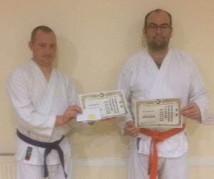 Luton Higashi Student of the Year