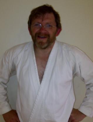 Sensei Eugene Smith
